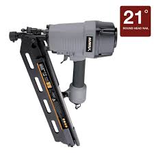 full round head framing nailer sfr2190