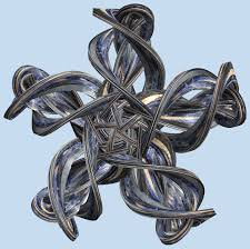 texture pattern metal