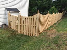 What Is A Shadow Box Fence Sunrise Fence