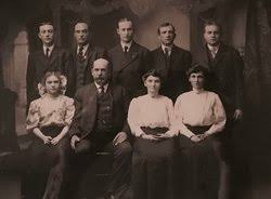 Addie Bell Johnston Olson (1875-1954) - Find A Grave Memorial