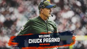 """Chicago Bears on Twitter: """"We have hired Chuck Pagano as our defensive  coordinator. Welcome to Chicago, Coach! #DaBears… """""""