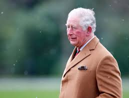 Prince Charles Is First Senior Royal To Be Diagnosed With Coronavirus