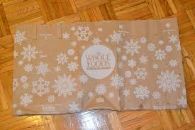 diy to try paper bag gift wrap