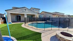 Arizona Pool Fence 1 Pool Fence Company In Phoenix