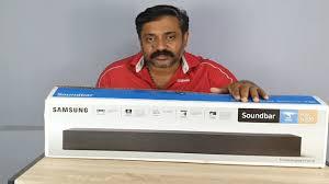 Samsung N300 Soundbar Review - Is it ...