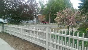 Fence Ideas Corner Lot Woodsinfo