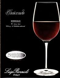 20 ounce bordeaux wine glasses