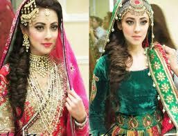 top 6 makeup salons in karachi