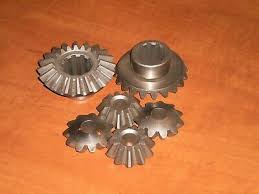 planet gear set for env type a 238 axle