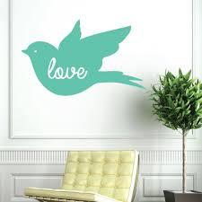 Condolences Gift Dove Bird Vinyl Decor Wall Decal Customvinyldecor Com