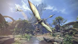 best games like monster hunter world