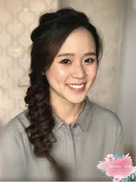 and good makeup artist singapore