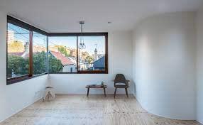 stunning plywood interiors