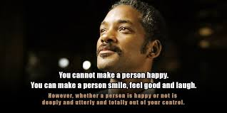 will smith s instagram on love and happiness your partner