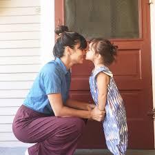 Moms Who Inspire: Priscilla Vega - HeyMama