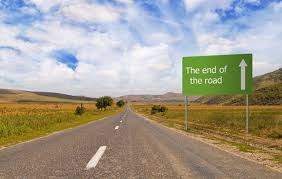 End of the Road for PPI | Alpha Portfolio Management