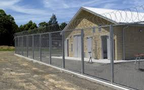 Perimeter Fencing How To Design Your Security Fencing