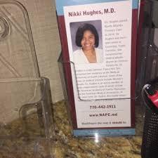 Nikki Hughes, MD - North Atlanta Primary Care - Family Practice - 4700  Nelson Brogdon Blvd, Buford, GA - Phone Number - Yelp
