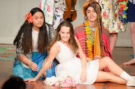 SGCNZ NATIONAL SHAKESPEARE SCHOOLS PRODUCTION 2020 - Promising talents  revel in irony, humour, clowning, music and dancing