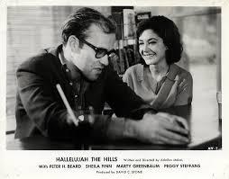 HALLELUJAH THE HILLS (1963) PHOTOGRAPHS | WalterFilm