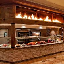 Village Seafood Buffet Merges with ...