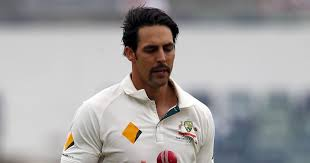 Times of India stands by its interview of Mitchell Johnson which cricketer  claimed never took place