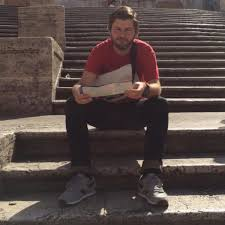 Dustin GRAY | PhD Student | University of British Columbia - Vancouver,  Vancouver | UBC | Department of Geography