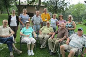 Memory Boosters Social Club | Partnerships in Dementia Care ...