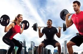 fitness nation bedford tx arlington tx