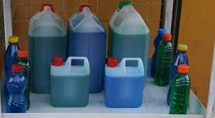 liquid detergent business plan