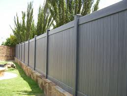 Composite Wooden Fences In Philippines Vinyl Fence Garden Fence Panels Fence Design