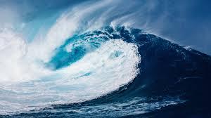 mega wave chromebook wallpaper