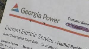 Georgia Power customers to see $18 ...