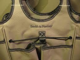 smith hawken gardening tote tools bag