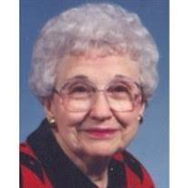 Dorothy Marie Wright Obituary - Visitation & Funeral Information