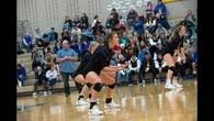 Abby Sanders's Women's Volleyball Recruiting Profile