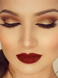 how to makeup face for party saubhaya