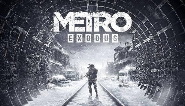 "Image result for metro exodus"""