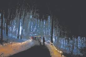 best lights displays in wisconsin