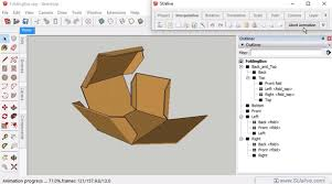 Animation Sualive Free For Sketchup Sketchup Extension Warehouse