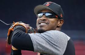 Adam Jones Q&A: On race, America and why he continues to speak out