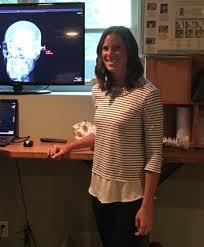 About Dr. Hilary Murray - John G. Murray Jr. Chiropractic