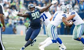 Will DT Jarran Reed stay with Seahawks or walk in free agency?