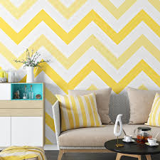 Nordic Ins Style Natural Paper Art Deco Wallpaper Bright Pink Blue Yellow Wallpapers Murals Kids Room 3d Wave Wall Papers Qz158 Wallpapers Aliexpress