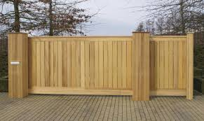 Gates And Fences Solidwood