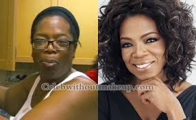 best oprah without makeup 2016 for