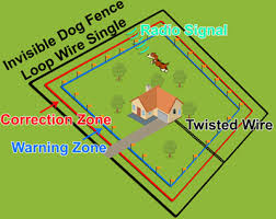 Pac Invisible Dog Fence Less Than 5 Acres Pac011 F200a Dogmaster Trainers