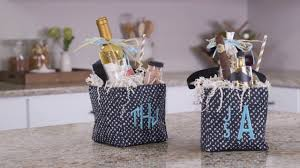 gift baskets 101 three steps to