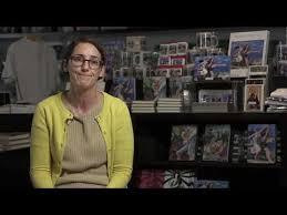 Entrevista con Adele Nelson, Profesora Ayte. en Historia del Arte ...