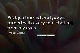 Abigail George quotes: wise famous quotes, sayings and quotations by Abigail  George